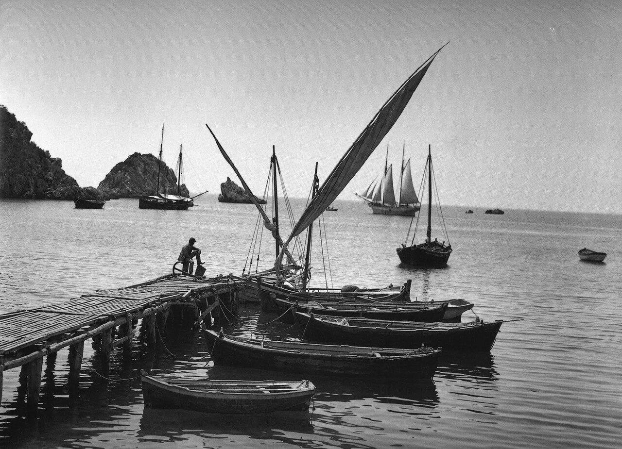 1913. Парга