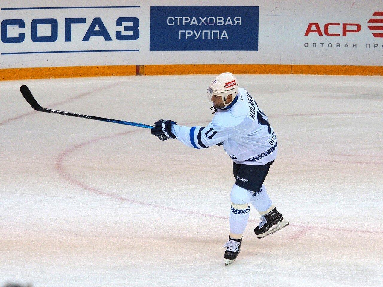 31Металлург - Динамо Минск 13.09.2016
