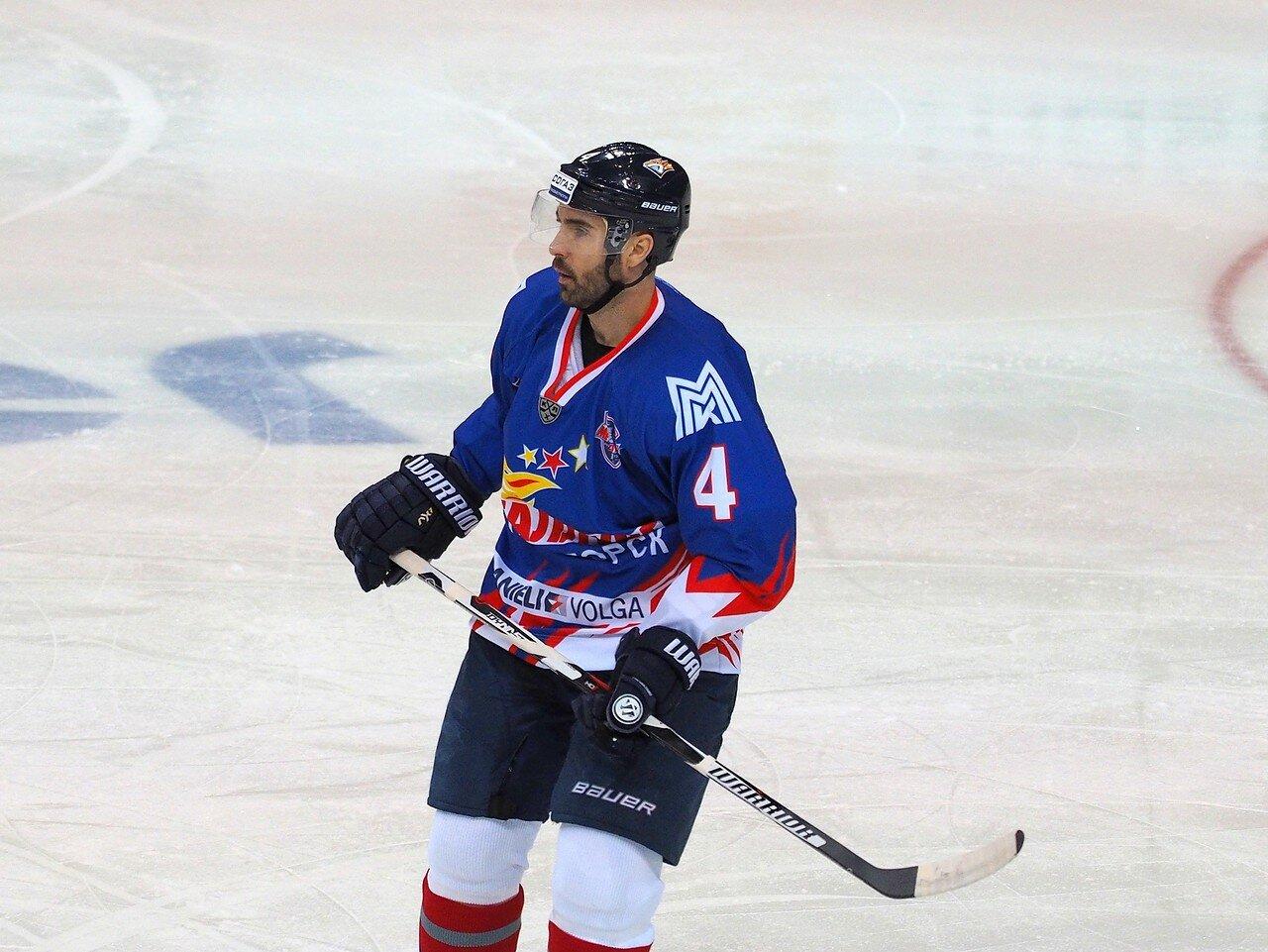 90Металлург - Спартак 13.01.2017