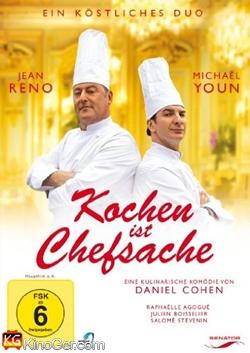 Kochen ist Chefsache (2012)