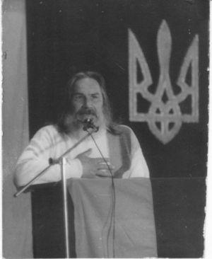 В Сумах почтили Анатолия Лупиноса