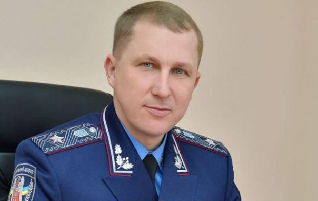 """В """"супердержаве"""" решили обойтись без хлеба, только зрелищами"""": Генерал Аброськин о """"ДНР"""""""