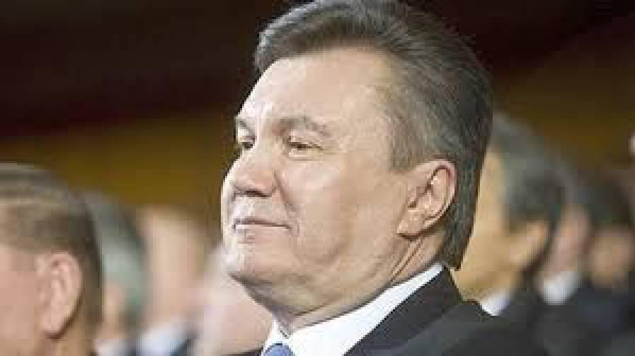 Дело Януковича будет передано в суд до конца года, - Луценко