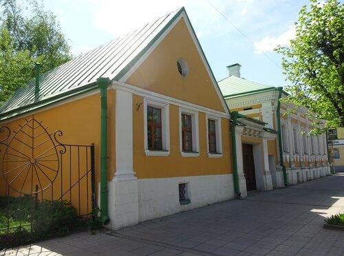 Музей быта в Твери