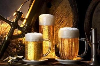 День пивовара в России! Приветствую!