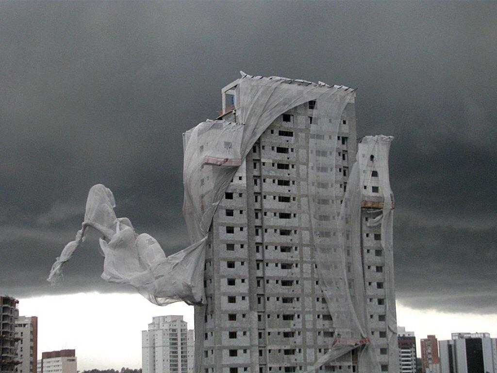 Сан–Паулу, Бразилия