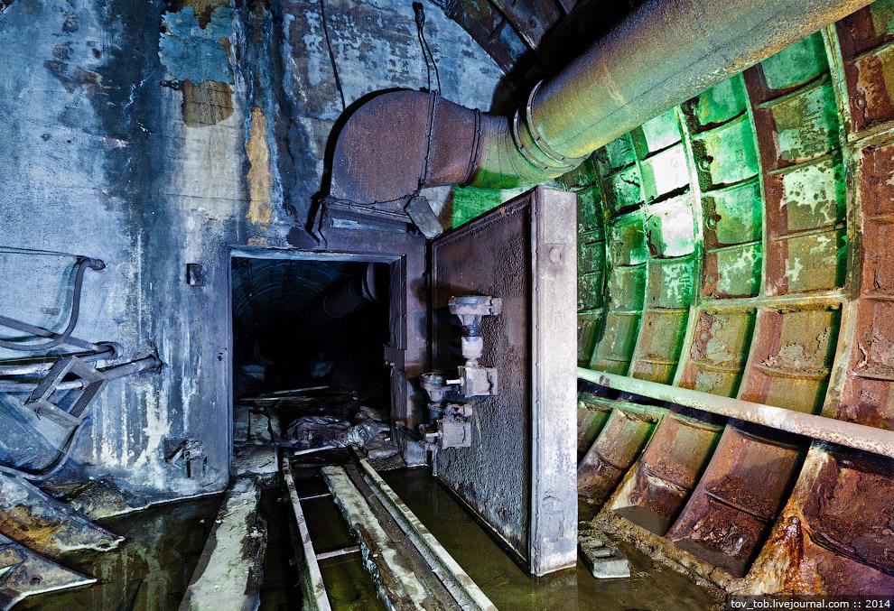 24. Отдельно стоит поговорить о станционных затворах. В отличие от тоннельных, типов станционных гер