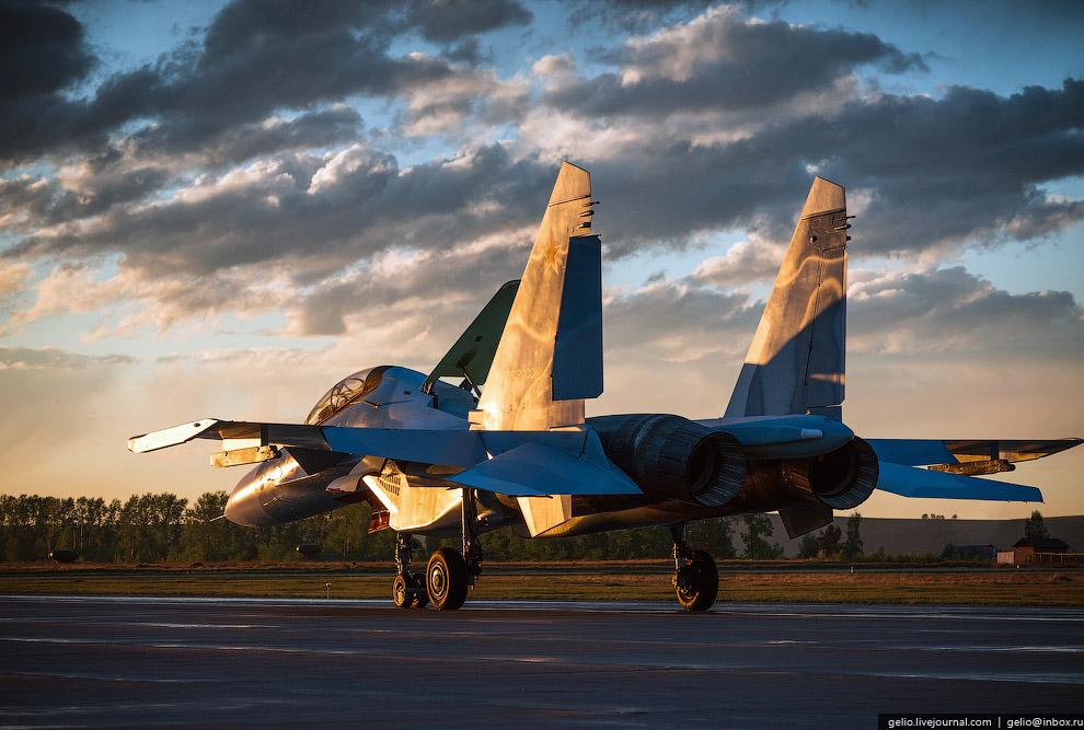 4. Иркутский авиационный завод — один из наиболее значимых в России центров авиастроения, входи
