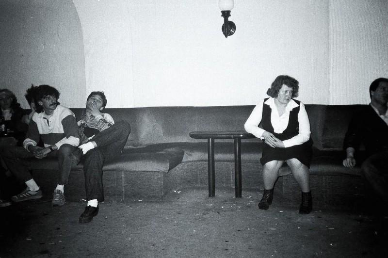 Наркотики, адские прически и коммунизм: ночная жизнь Белграда 80-х