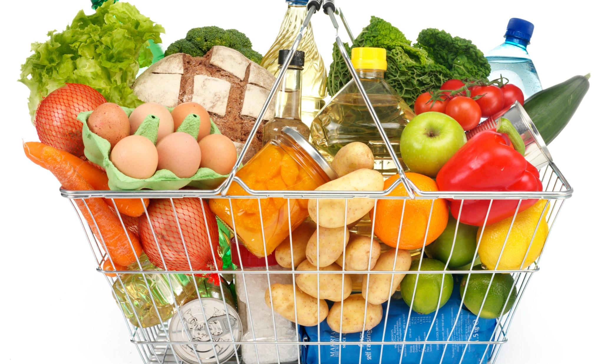 Преимущества покупки продуктов питания в интернет-магазине