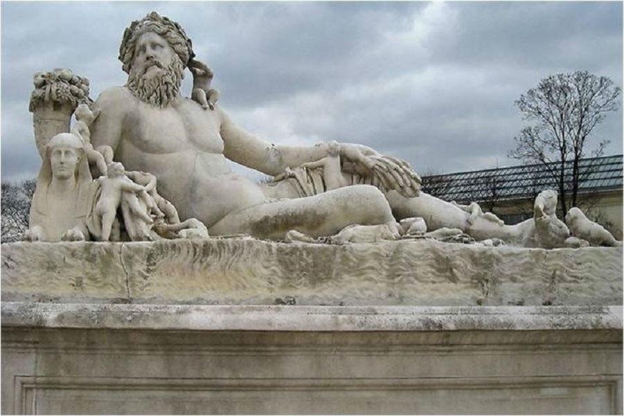 Боги Египта - ваши покровители
