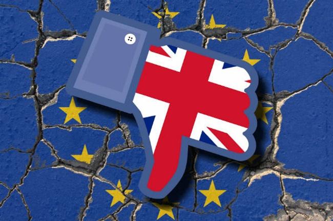 В Великобритании бизнес теряет уверенность после Brexit— Опрос