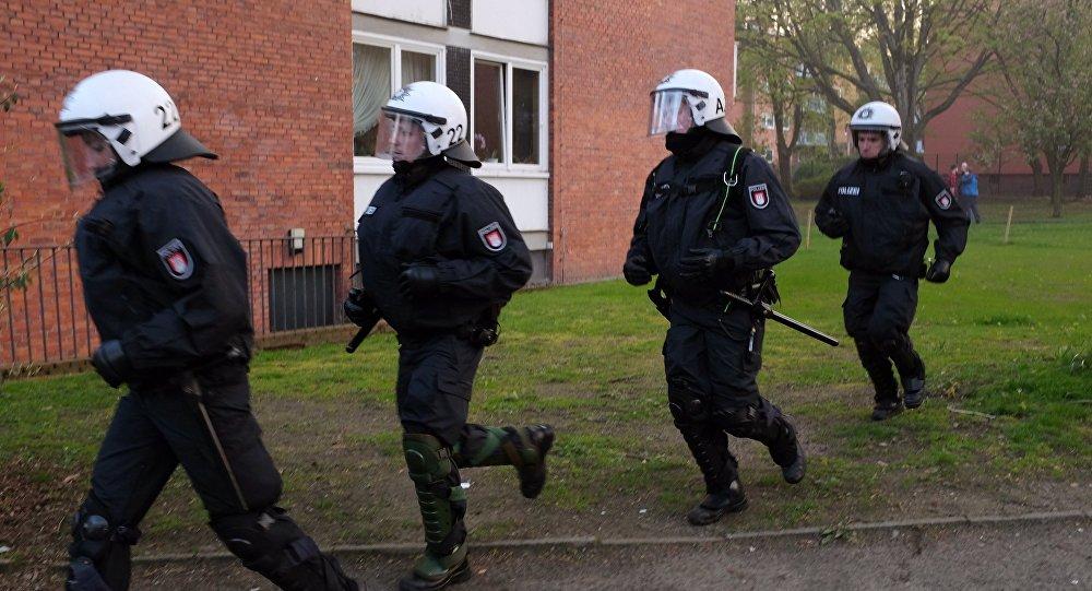 ВГермании арестовали планировавшего теракт наматче Бундеслиги членаИГ