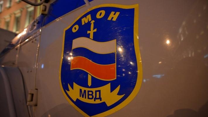 Вмосковском клубе «Конструктор» силовики провели рейд