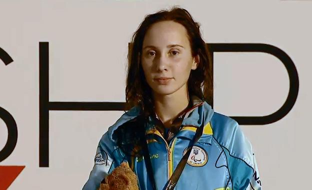 Пловец Богодайко одержал победу для Украины первое золото наПаралимпиаде вРио