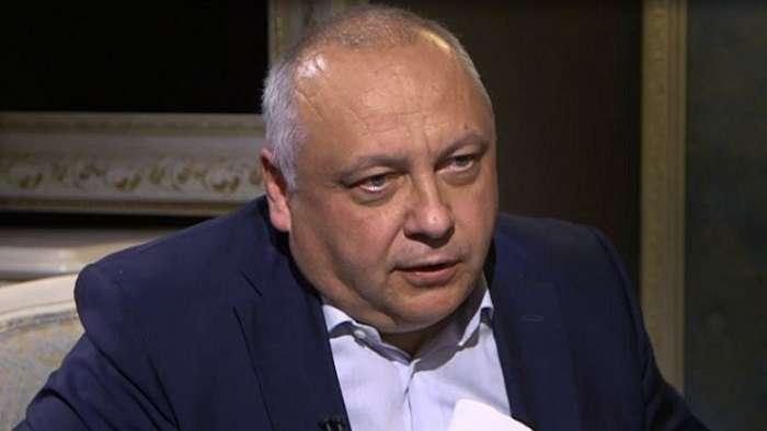 Руководитель фракции БПП отзывает законодательный проект обизменениях ве-декларировании