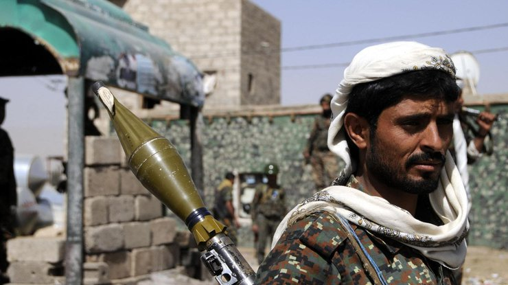 Повстанцы Йемена освободили изплена 2-х американцев