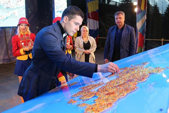 ВКалининграде сдают вэксплуатацию очередной корпус «Новой Сельмы»