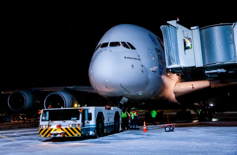 Таджикистан остановил рейсы «Уральских авиалиний» изчетырех городовРФ