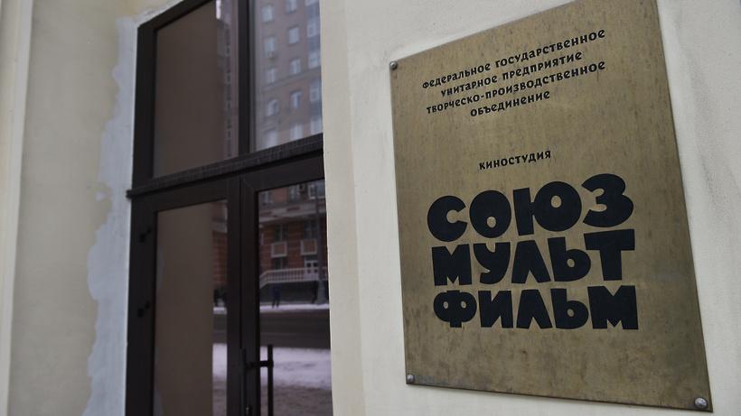 Экс-глава «Союзмультфильма» Эрнест Рахимов скончался на79-м году жизни
