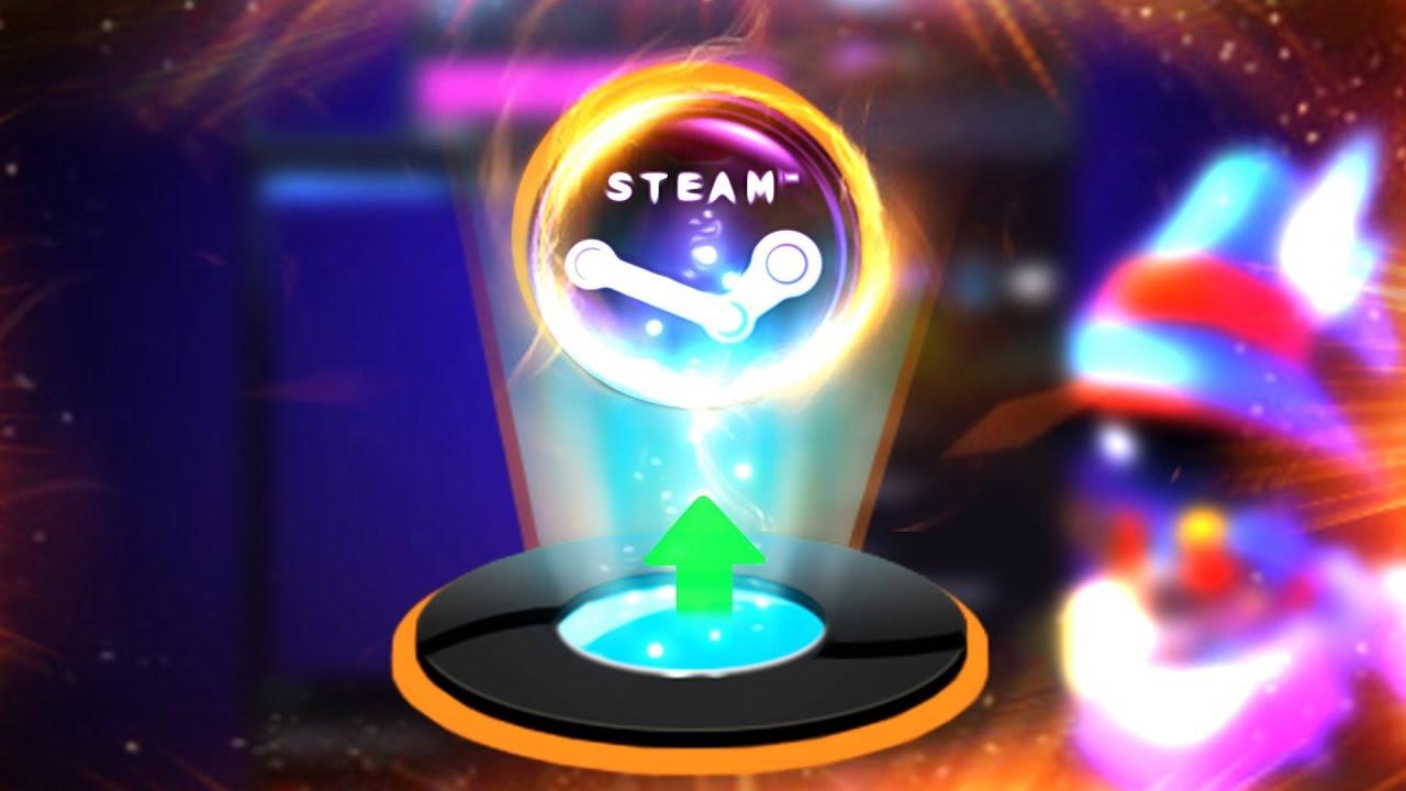 Летом появится новый клиент Steam