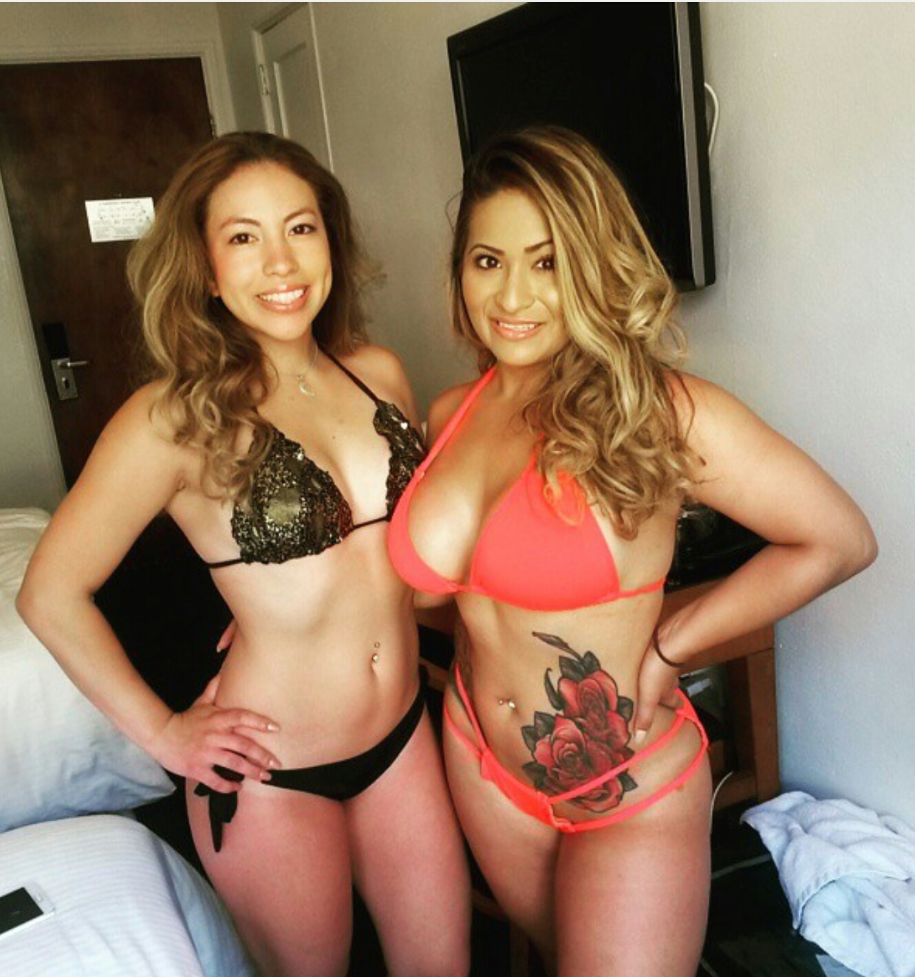 Hot n'sexy