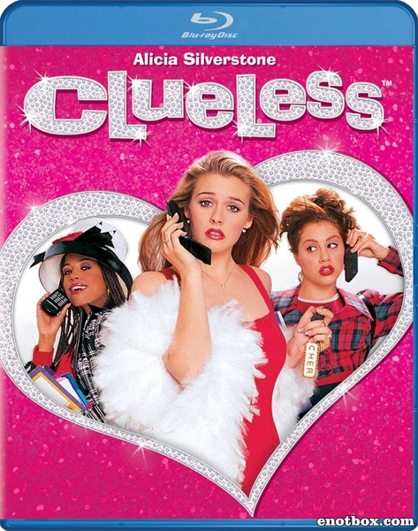 Бестолковые / Clueless (1995/BDRip/HDRip)