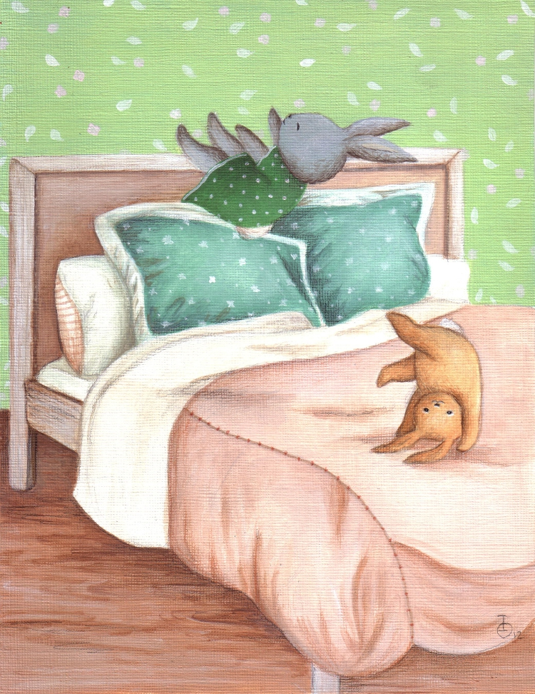 можете зайчик спят картинки нужен