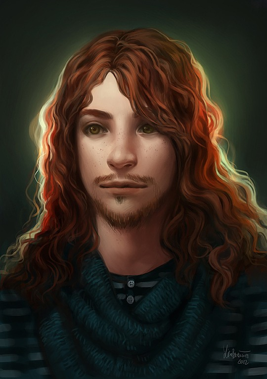 Kick-Ass Portraits by Zippora