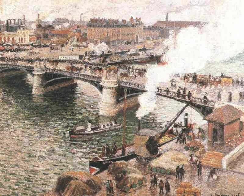 Camille Pissarro_023_bridge_Ryan