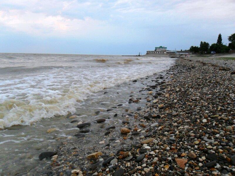 Камни на берегу ... SAM_0149.JPG