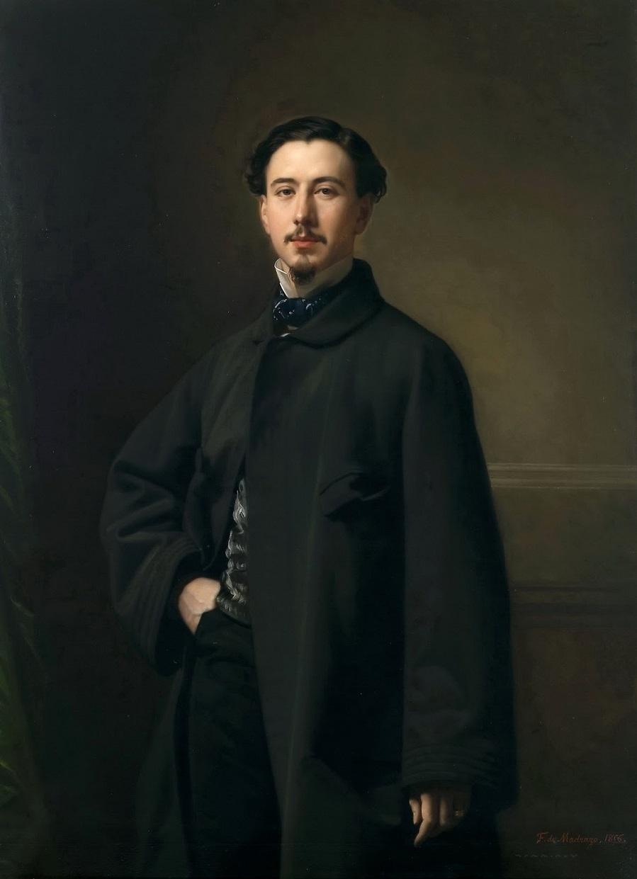 1856_Хайме Жирона-и-Аграфель (Jaime Girona)_123 x 90_х.,м._Мадрид, музей Прадо.jpg