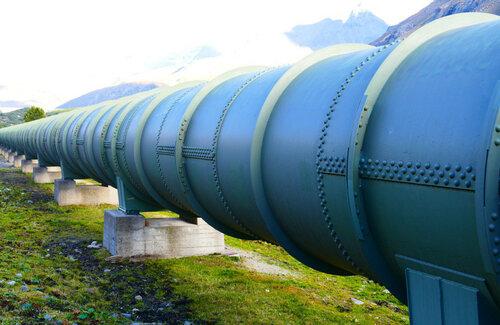 «Газпром» получил отТурции первые разрешения настарт проекта «Турецкий поток»