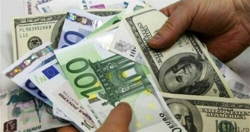 Аналитики предсказывают паритет в паре курса доллара и евро