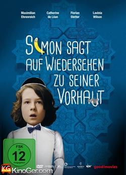 Simon sagt 'Auf Wiedersehen' zu seiner Vorhaut (2015)