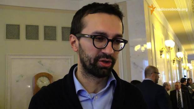 Борец с коррупцией Сергей Лещенко заявил, что сознательно не указывал всю информацию о доходах в декларациях (видео)