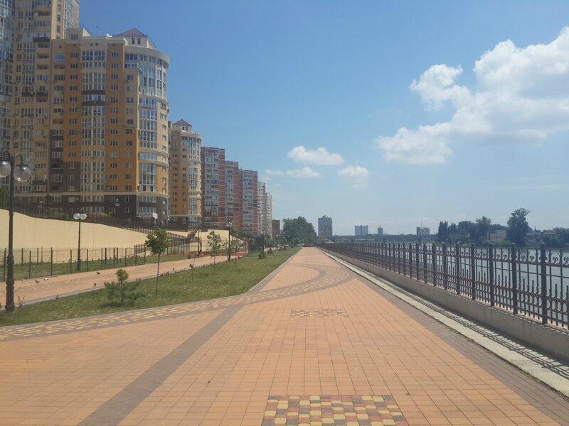 Пешие и велопрогулки по Краснодару - ищу компаньонов - Страница 3 0_80de8_24b7647f_XL