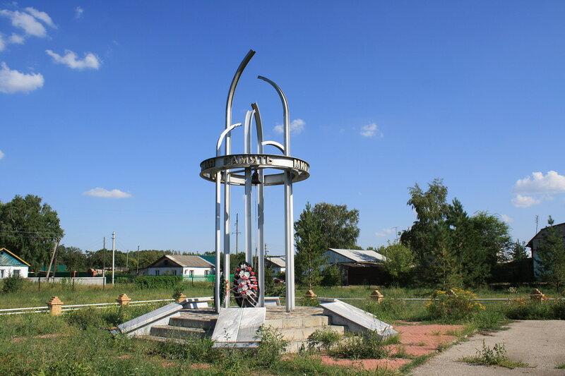 Пестравский и Безенчукский район 345.JPG