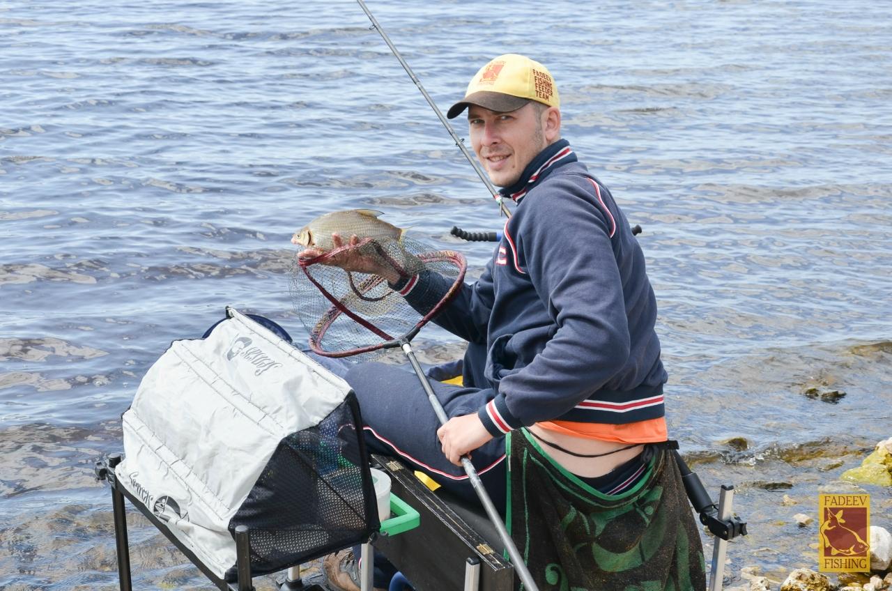 показать рыбалку в россии