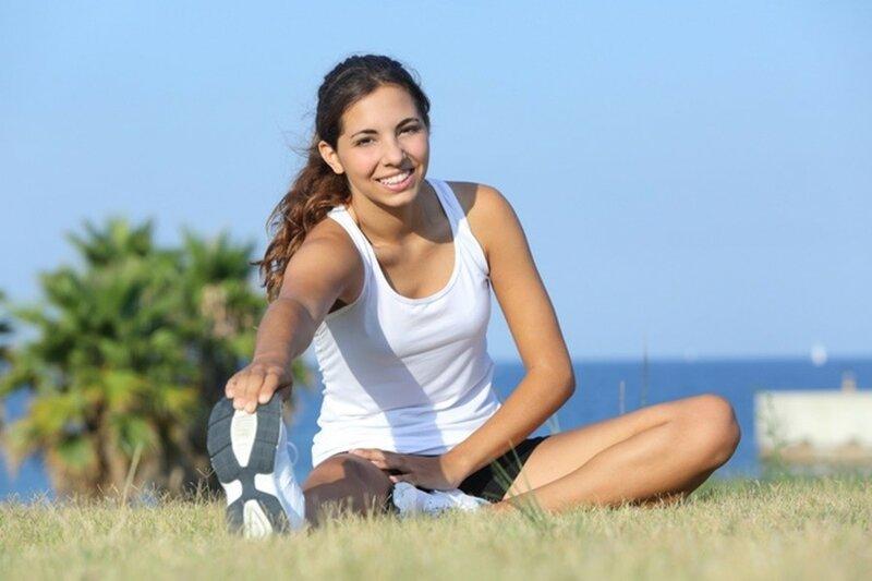 Шаги, ведущие к оптимальному здоровью: изучаем, оцениваем, исправляем