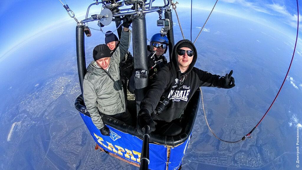 белгород, воздушный шар, полёт, аэростат, воздушный шар, полёт над белгородом, весенний белгород, белгород с высоты птичьего полёта, день космонавтики, рекорд, рекордный полёт, 5555 метров на аэростате