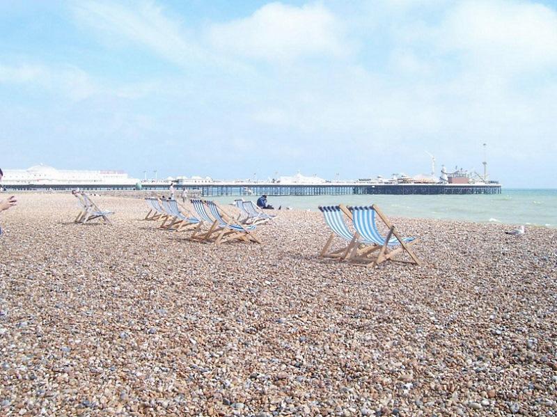 Найдя ЭТО на пляже, пара заработала 70 000 $. Ты будешь потрясен, когда узнаешь подробности! (5 фото)