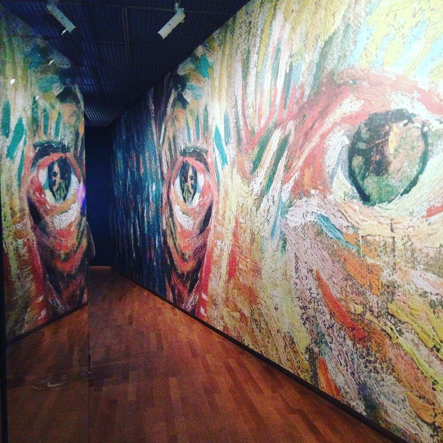 13. Музей Винсента Ван Гога (Амстердам, Нидерланды) У прекрасного нет цены, но мы не раз слышали о б