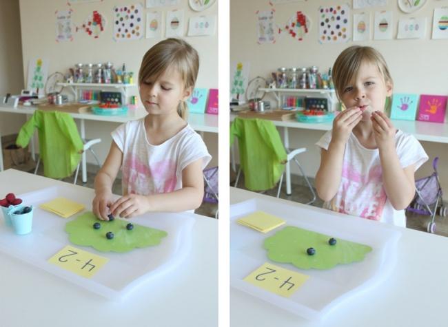 © mamapapabubba.com  Как играть Это, пожалуй, один из самых приятных примеров обучающей игры н