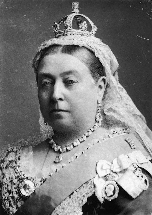 5. Для британской королевы Виктории (1819–1901) английский язык не был родным. Ее мать, дочь г
