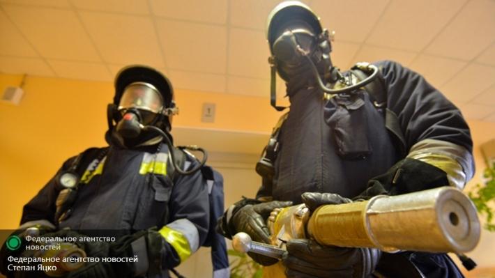 При пожаре  наНПЗ вБашкирии погибли три человека