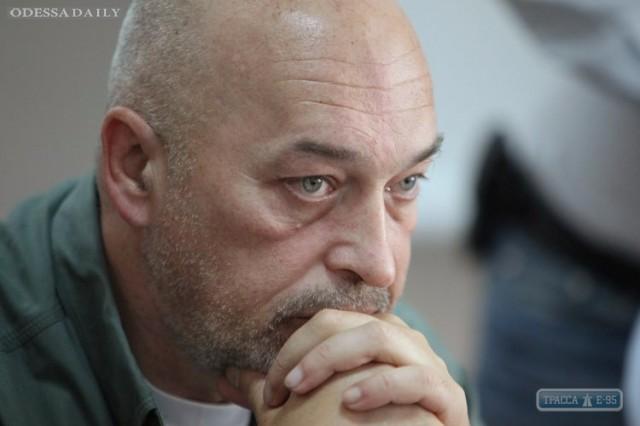 Тука: Российская Федерация неготова кполномасштабным военным действиям с Украинским государством