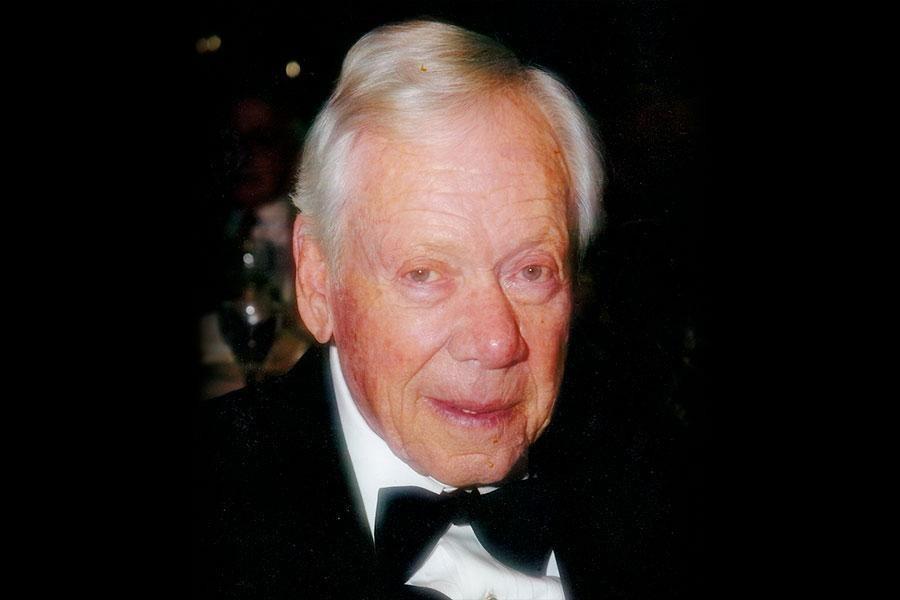 ВСША скончался 101-летний кинорежиссер сериала «Бэтмен»