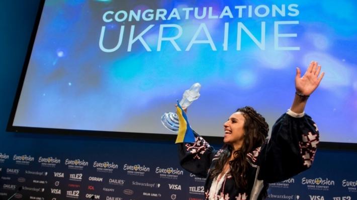 РФ вполне может стать хозяйкой «Евровидения-2017» вместо Украины