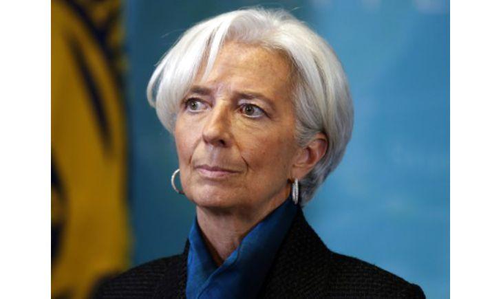 МВФ может выделить следующий транш Украине доконца года